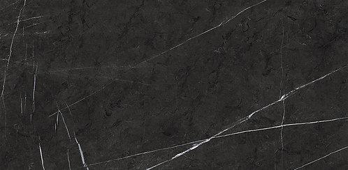 Керамогранит PEDRA Listrada Black Full Lappato 80x160