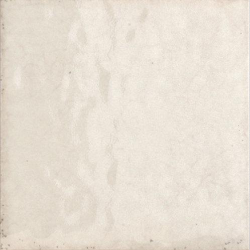 Керамическая плитка Maiolica Latte 20x20