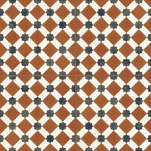 Плитка HENLEY-R 45x45