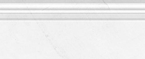 Плинтус Modern Absolute 300х120 белый