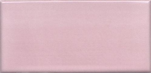 Керамическая плитка 16031 Мурано розовый 7,4х15х6,9