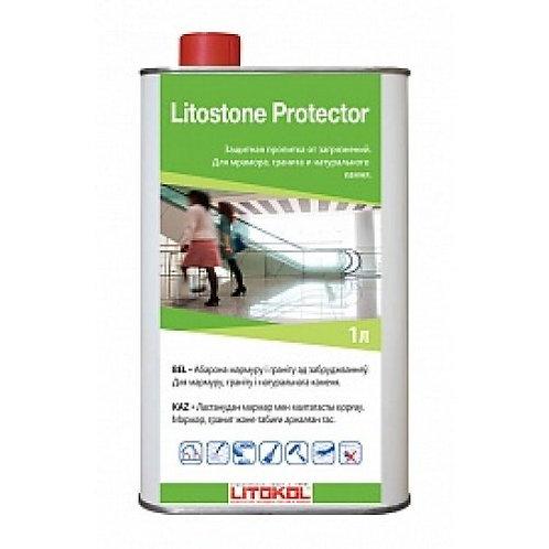 Защитная пропитка LITOSTONE PROTECTOR 1 л