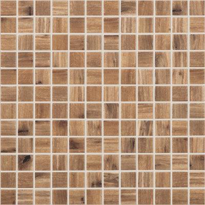 Мозаика Wood № 4201 31,7x31,7 (на сетке)
