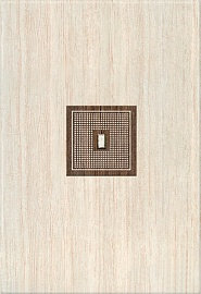 Декор 40,5*27,8 Оригами Мокка-Прагматика