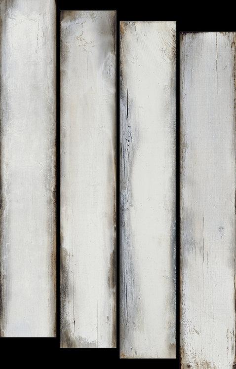 Керамогранит QUAYSIDE Wooden White 20x120