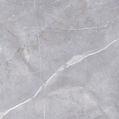 Керамогранит SG634200R Риальто серый обрезной натуральный 60х60х11