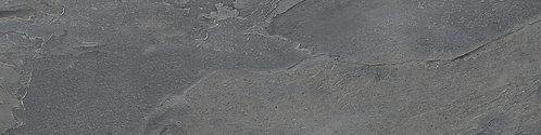 Керамогранит SG313700R Таурано серый темный обрезной 15х60х11