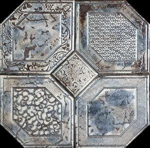 Напольная плитка COURCHEVEL Azul 27x27