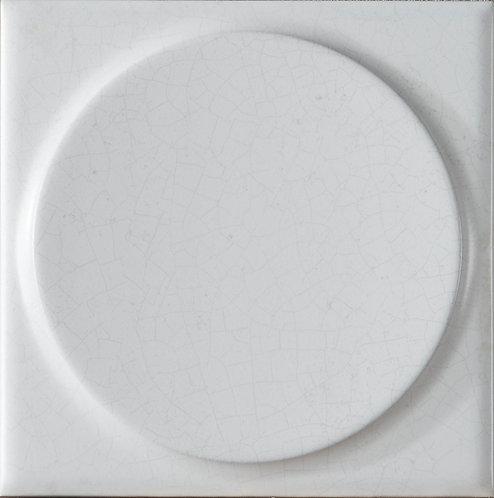 Настенная плитка VINTAGE Moon Blanco 20x20