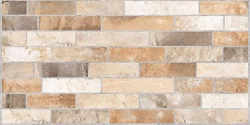 Керамогранит Urban Bricks UB 02 600x1200 Непол.Рект.