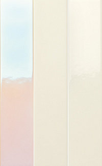 Cream Hologram 5х25 Mix (24% Hologram, 38% Cream Matte, 38% Cream Glossy)