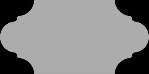 Керамогранит BASIC Provenzal Silver 16,2x32,6
