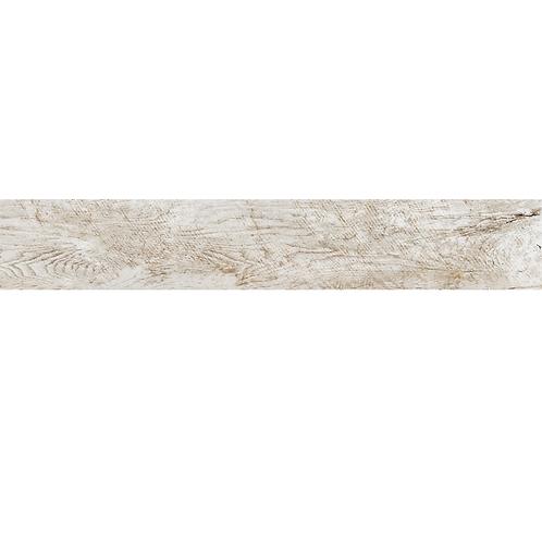 Керамогранит RANCHO White 20х120 см