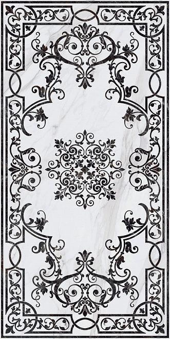 Керамогранит SG591702R Монте Тиберио декор лапп. 119,5х238,5х11