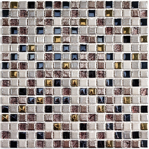 Мозаика Space 300х300 чип 8х15х15