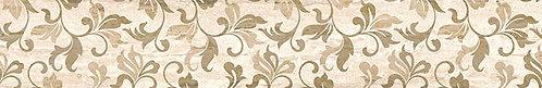 Бордюр Треви 3Д 600*98,5.12 (орнамент)