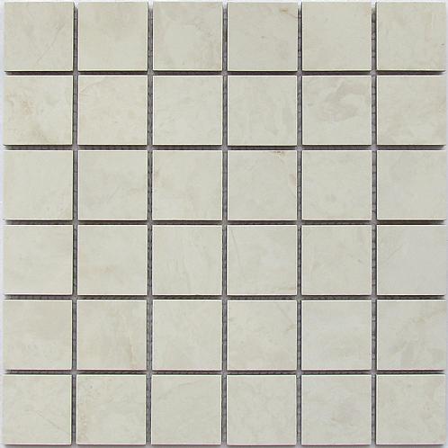 Мозаика Perf Ivory 300х300 чип 48х48х10
