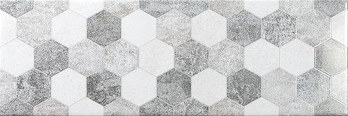 Настенная плитка THAR Hexagono 20x60