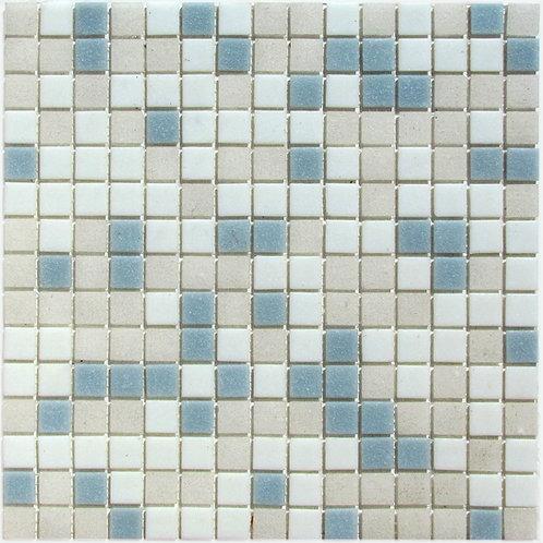 Мозаика Aqua 400 (на бумаге) 327х327 чип 4х20х20