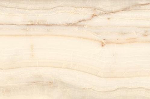Керамогранит Opal Floor Base Bone Rektifiye Parlak Nano 60х120
