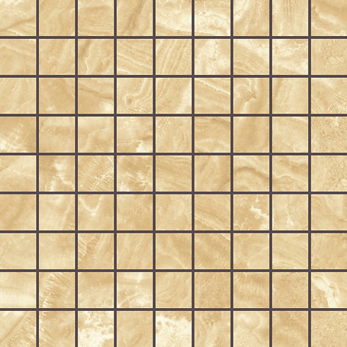 Мозаика керамическая PREMIUM MARBLE Beige 30х30 см