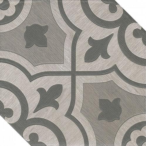Керамогранит SG952900N Лоредан серый 33х33х7,8
