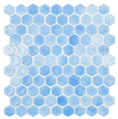 Мозаика Hex Colors № 110 31,7x30,7 (на сетке) (0,087м.кв.)