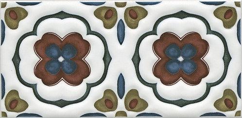 STG\B617\16000 Декор Клемансо орнамент 7,4х15х6,9