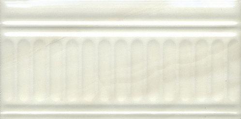 19018\3F Бордюр Летний сад фисташковый структур. 20х9,9