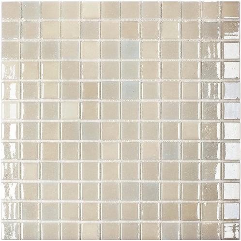 Мозаика FIRE GLASS № 412 31,7x31,7 (на сетке)