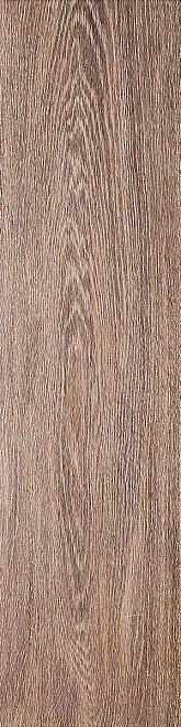 Керамогранит SG701500R Фрегат темно-коричневый обрезной 20х80х11