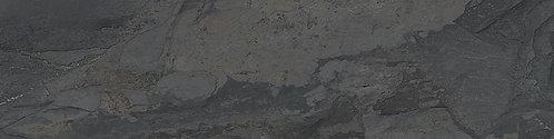 Керамогранит SG221300R Таурано черный обрезной 30х60х11