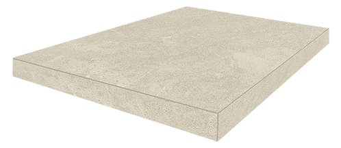 Cervinia - Червиния Лёд Ступень Угловая Левая 33x45