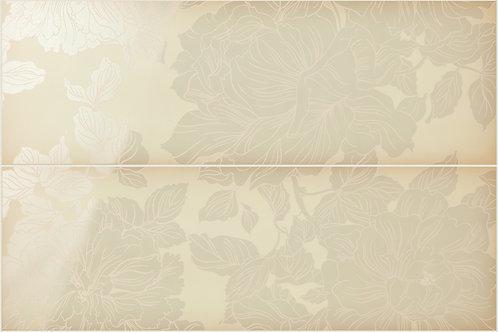 Керамическая плитка Slide Comp. Flowers Sand 40x60
