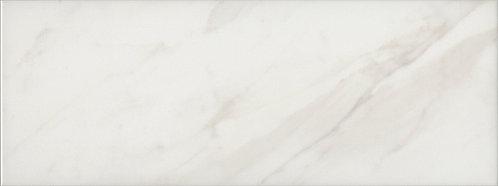 Керамическая плитка 15135 Сибелес белый 15x40x8