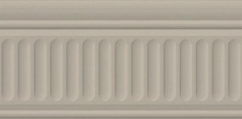 19051\3F Бордюр Бланше беж структурированный 20х9,9