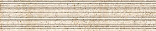 Бордюр Petrarca Fusion Petrarca 300х60 бежевый