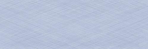 Fabric Blue WT15FBR13 Плитка настенная 250*750