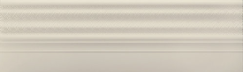 Бордюр COUTURE Beige Zocalo 12x39,8