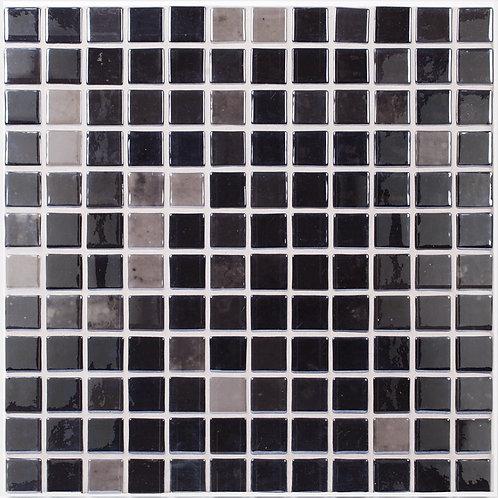 Мозаика Lux № 407 31,7x31,7 (на сетке)