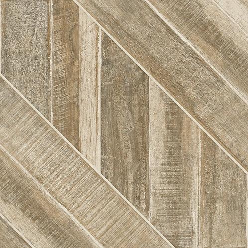 Paintwood Mix Brown GP6PAM08 Керамогранит 410*410