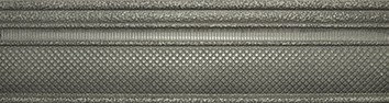 Бордюр Dynamic silver border 02 300х80