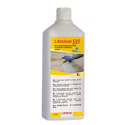 Чистящая жидкость LITOCLEAN EVO 1 л