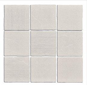 Керамогранит Gea Carved Linen 12X12 см