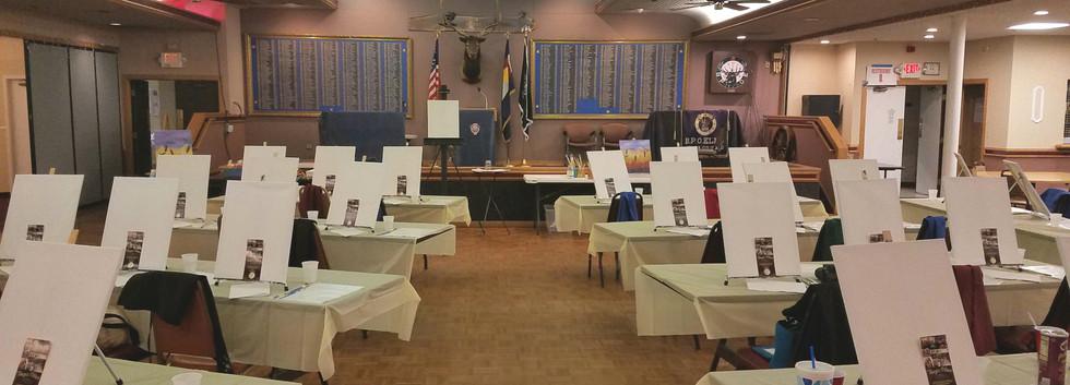 Arvada Elks Lodge