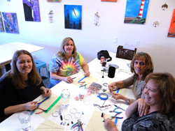 Sunny Afternoon Jewelry class