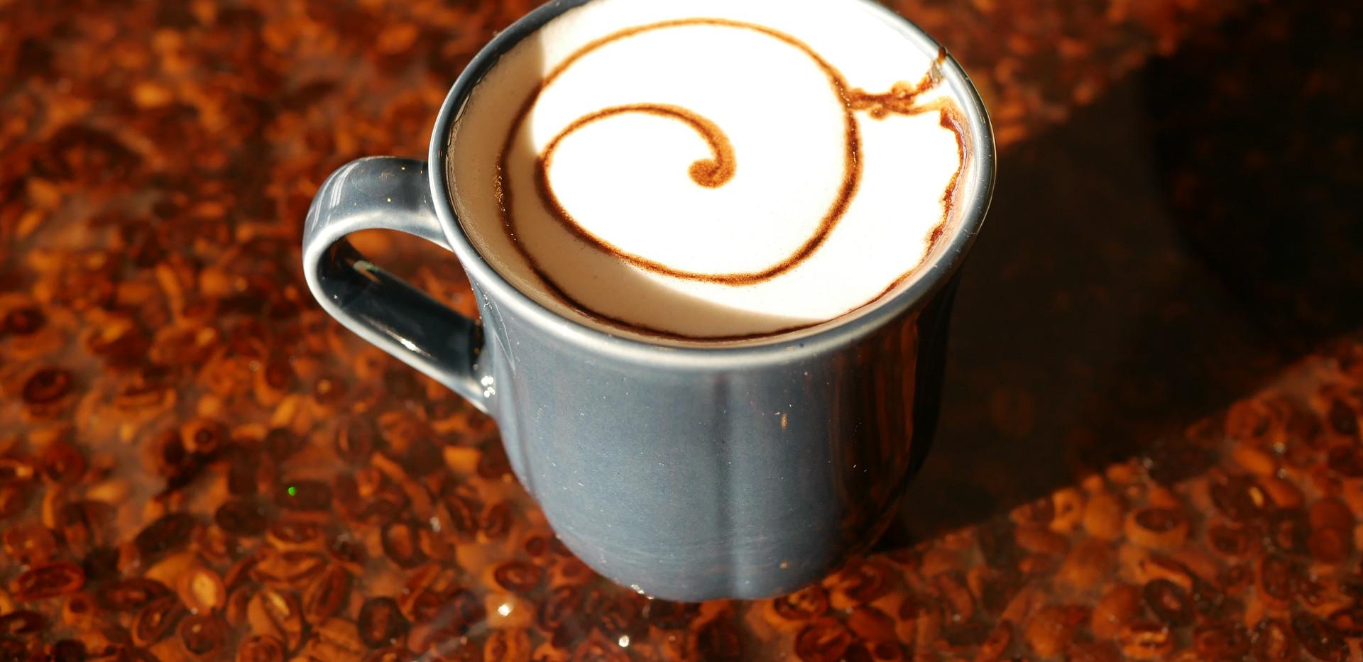 YUMM Latte