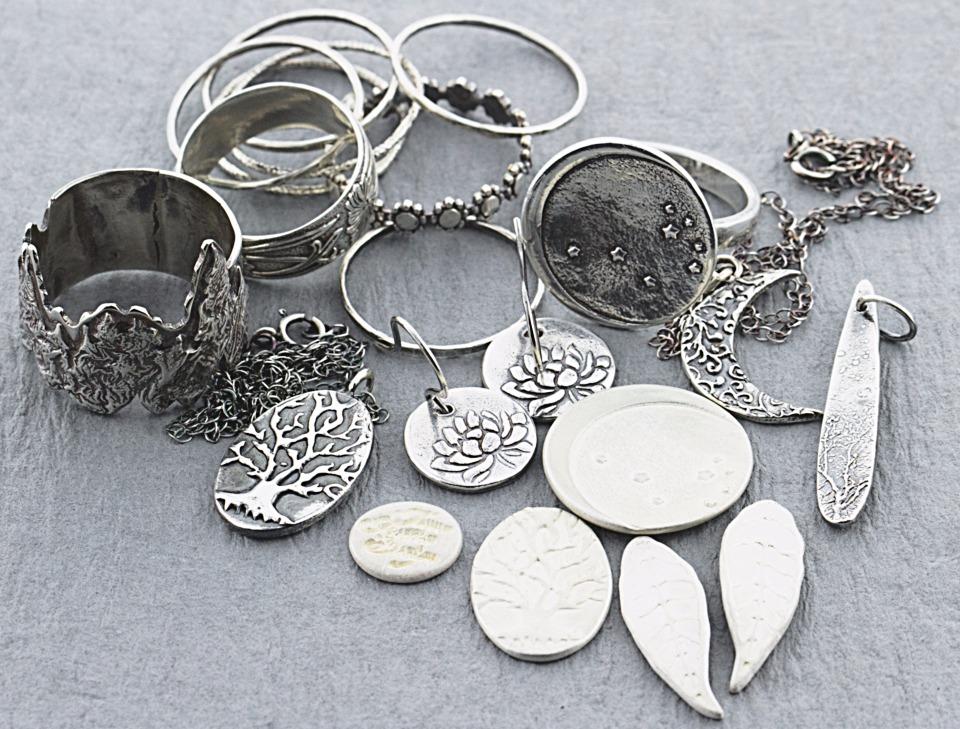 Precious Metals Clay
