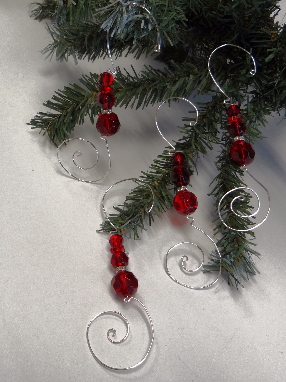 Ornament Hangers