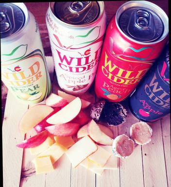 Cider Pairing